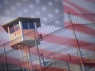 US-prisons
